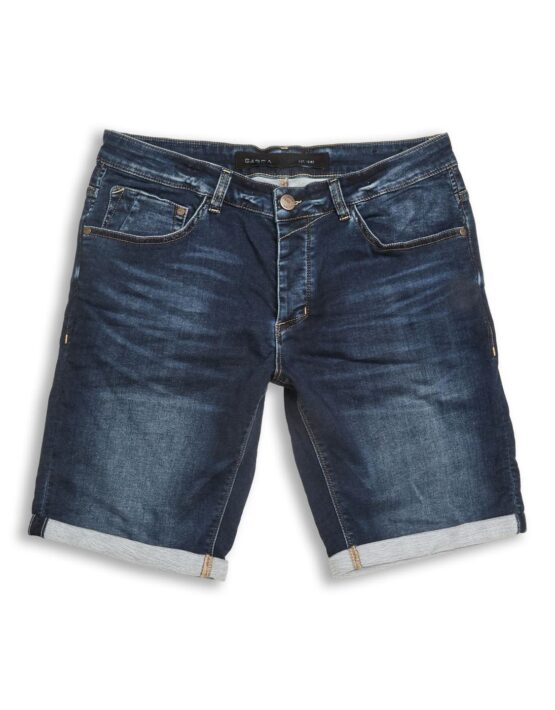 GABBA – Jason Shorts K2060 Mid Blue