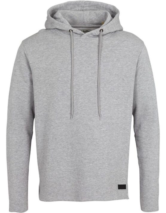 Just Junkies – Univers Sweat Hoodie Grey