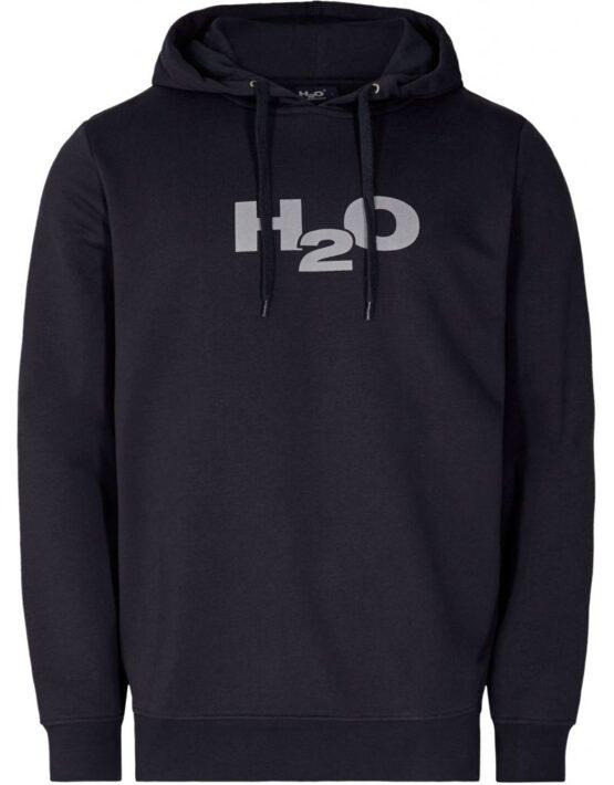 H2O Hoodie – Lind Reflex Navy