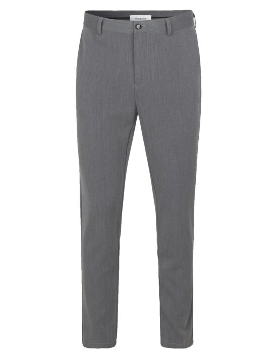 Samsøe Samsøe Bukser – Frankie Pants 10613 Grey