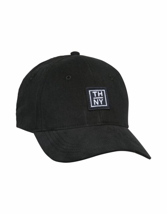 Tommy Hilfiger – THNY Cap Black