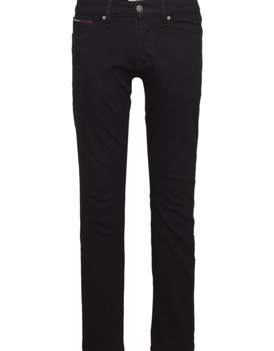 TJM JEANS – SLIM SCANTON BLCO BLACK