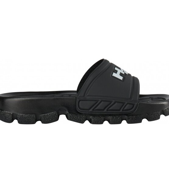H2O Badesandal - Trek Sandal Black/White | Gate 36 Hobro