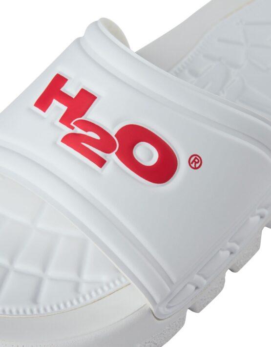 H2O Badesandal – Trek Sandal White/Red