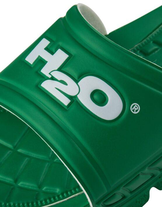 H2O Badesandal – Trek Sandal Green/White