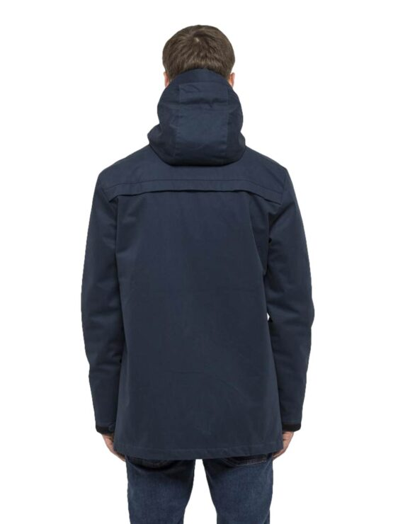 RVLT - Jacket 7443 Navy | GATE36 Hobro