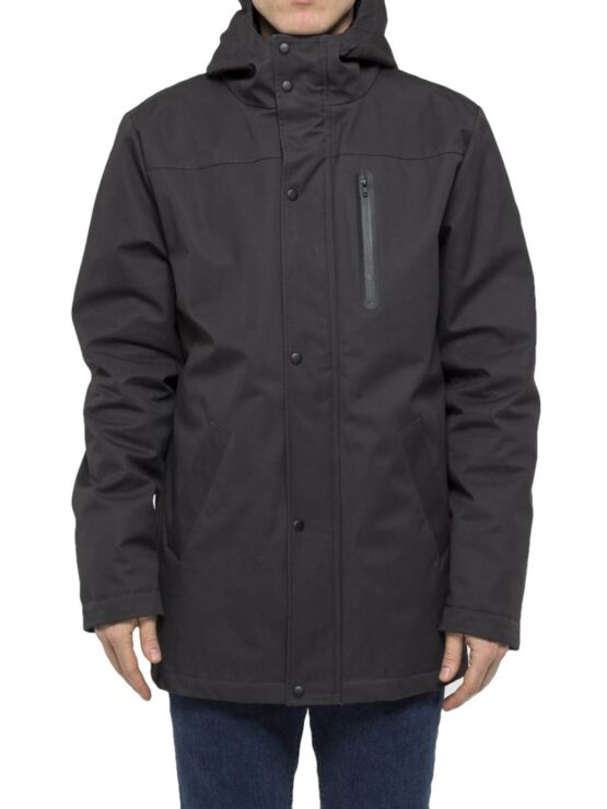 RVLT - Jacket 7443 Grey | GATE36 Hobro