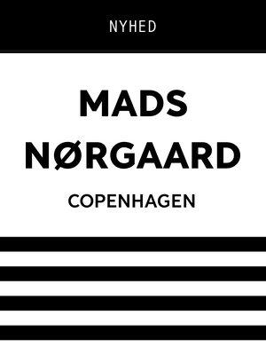 NYHED I GATE36 HOBRO   MADS NØRGAARD