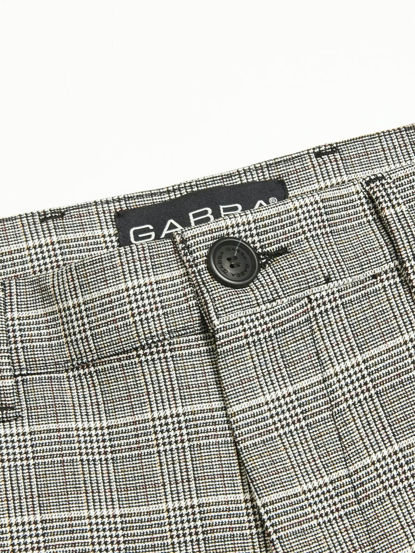 GABBA - Pisa petit check | GATE 36 Hobro