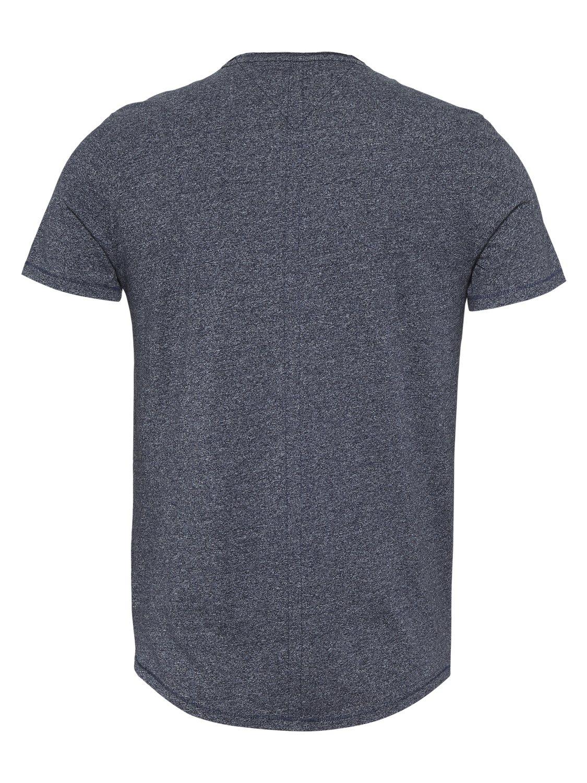 TOMMY HILFIGER - T-shirt Jaspe Navy   GATE 36 Hobro