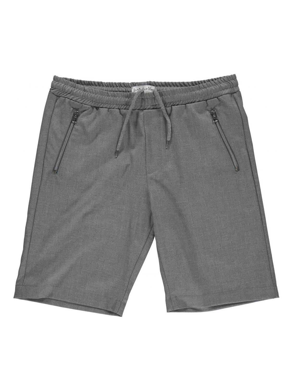 just junkies shorts flex 2.0 Mid Grey JJ1252   GATE 36 Hobro