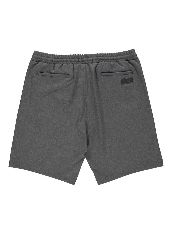 Just Junkies - shorts Flex 2.0 GREY JJ1688 | GATE 36 Hobro