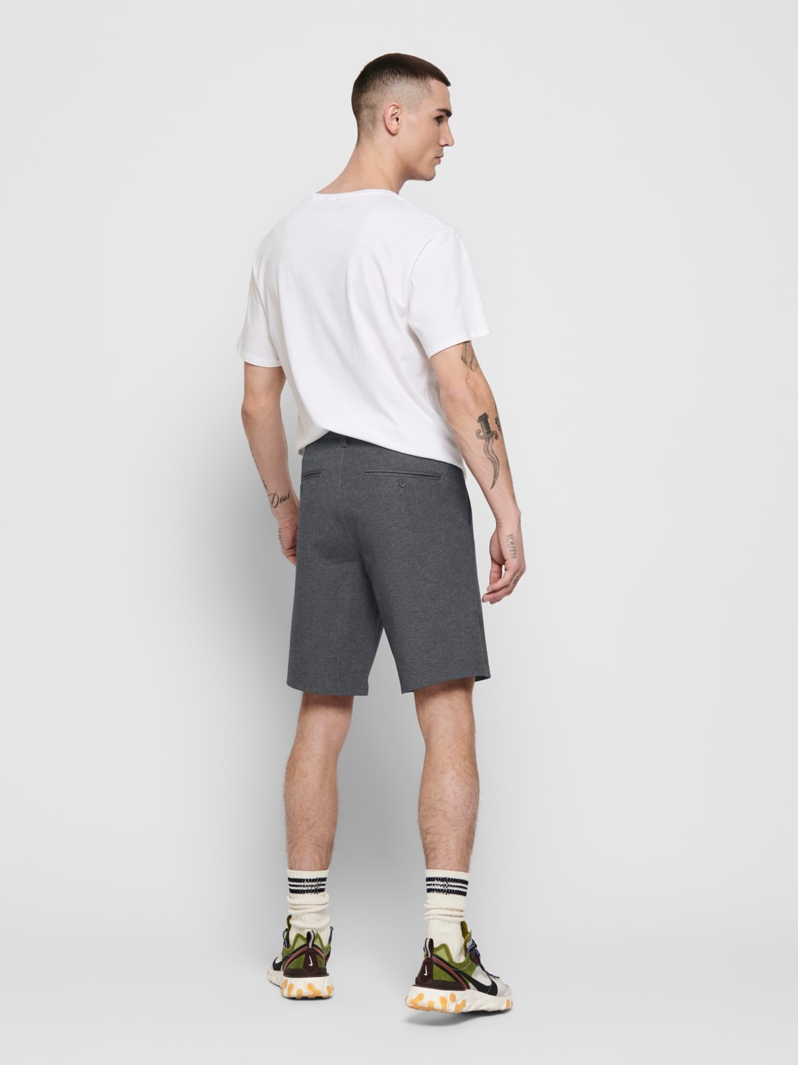 ONLY & SONS - OnsMark Shorts AOP | GATE 36 Hobro