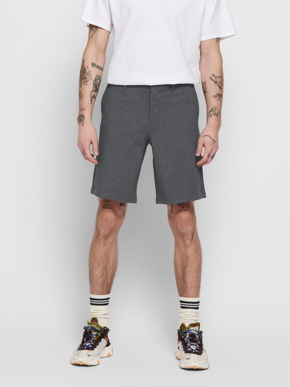 ONLY & SONS - OnsMark Shorts AOP | GATE 36 Hobro