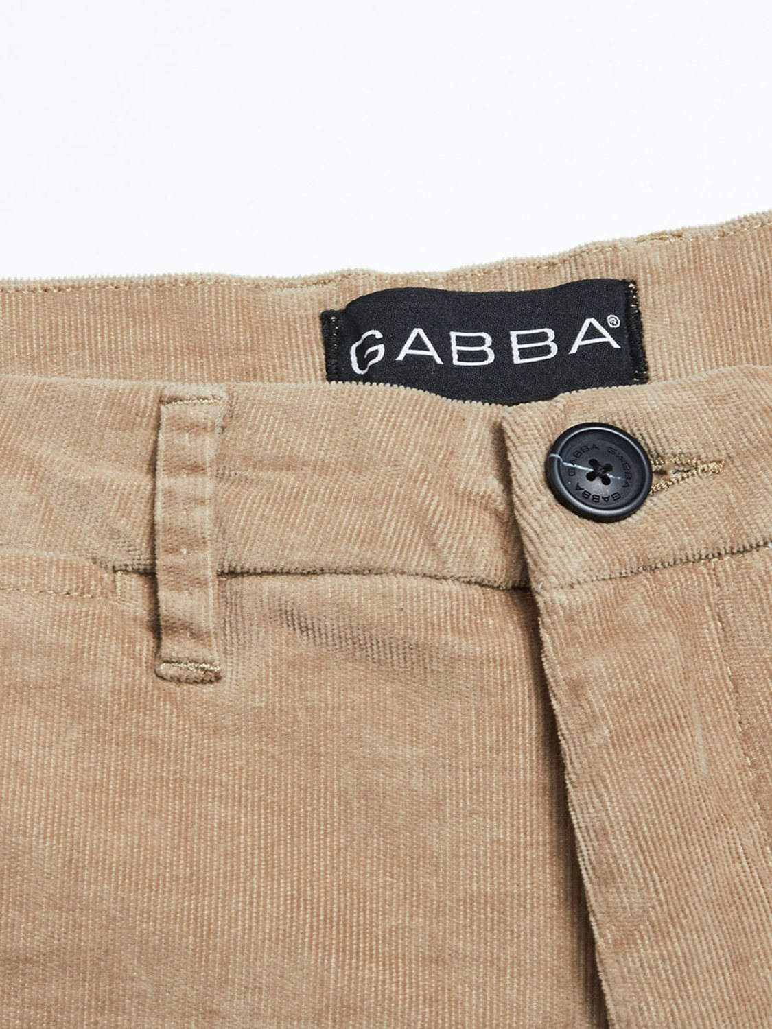 Gabba jason cord Shorts | GATE 36 Hobro