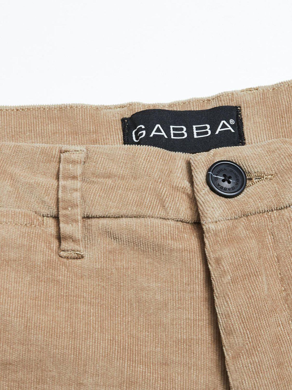 Gabba jason cord Shorts | GATE 36 Hobro