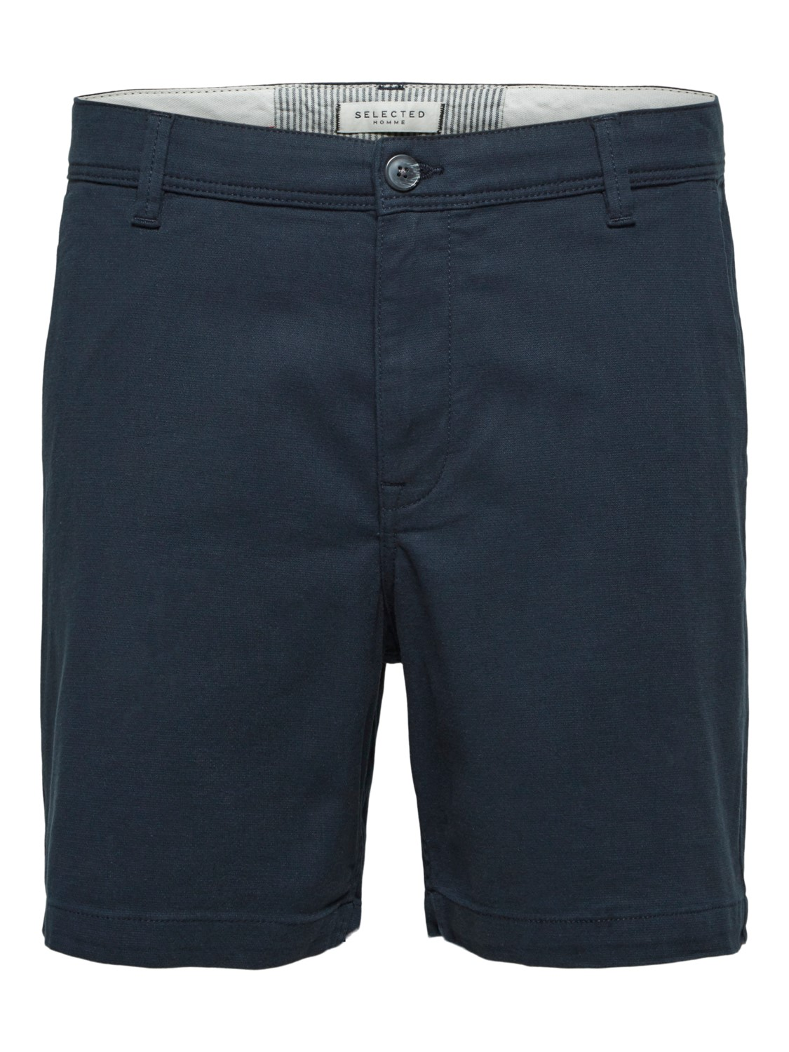 SELECTED SLHSTORM FLEX SHORTS Navy | GATE 36 Hobro