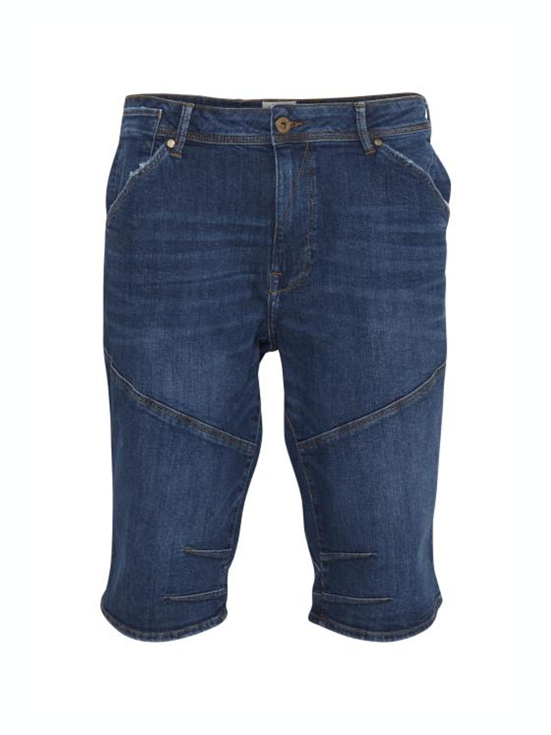 SOLID - DENIM SHORTS GREG SKY | GATE 36 Hobro