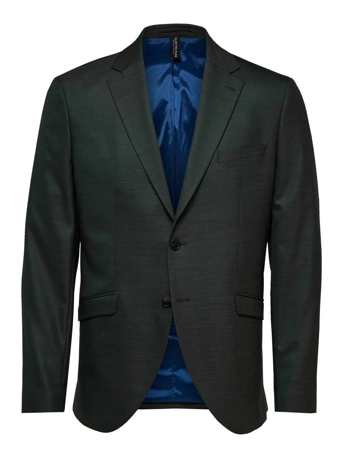 Selected Blazer - Mylostate flex GREEN | Gate36 Hobro