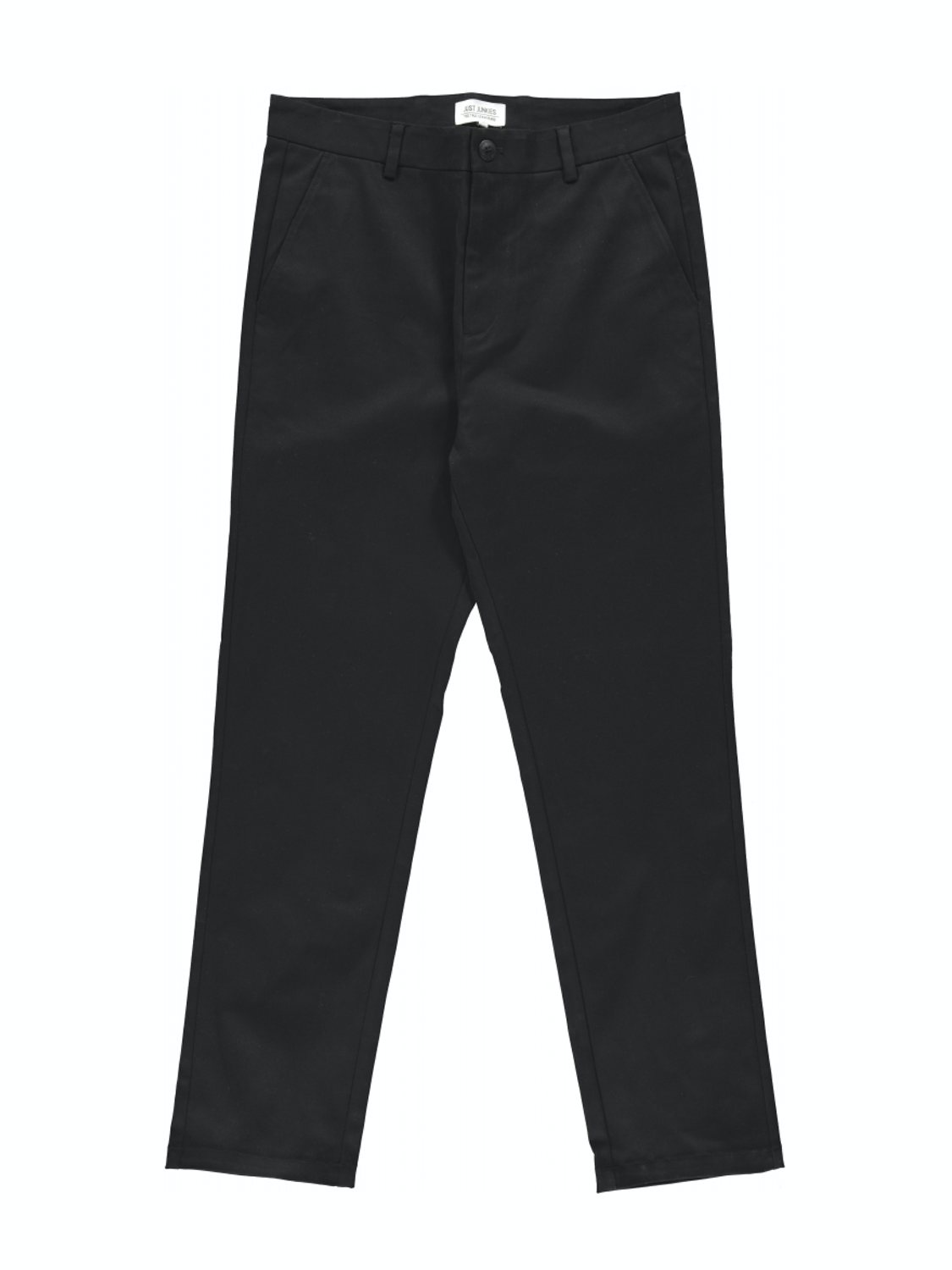 Just junkies - Toya Pants Black | GATE 36 Hobro