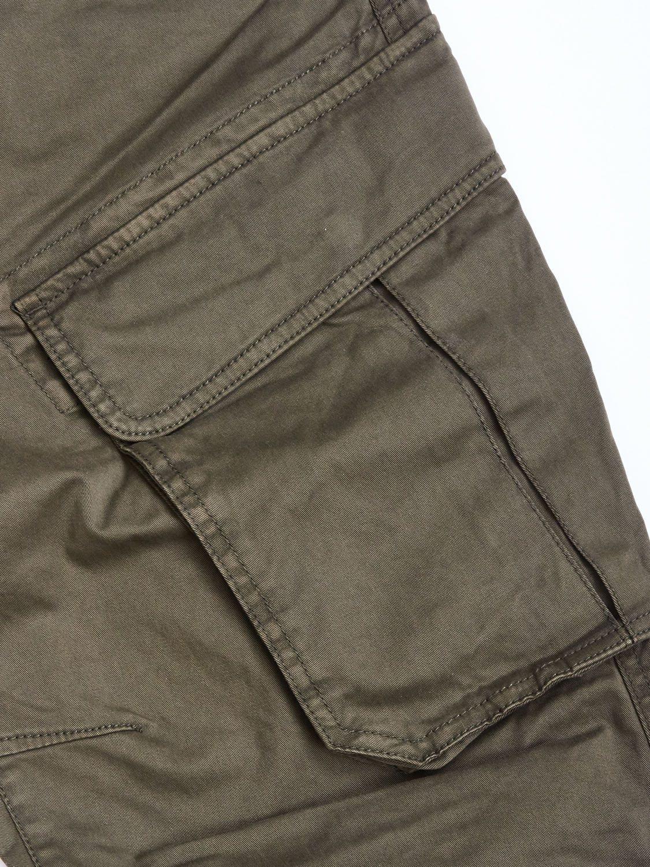 GABBA - Rufo Cargo Pants Grape Leaf | GATE36 HOBRO