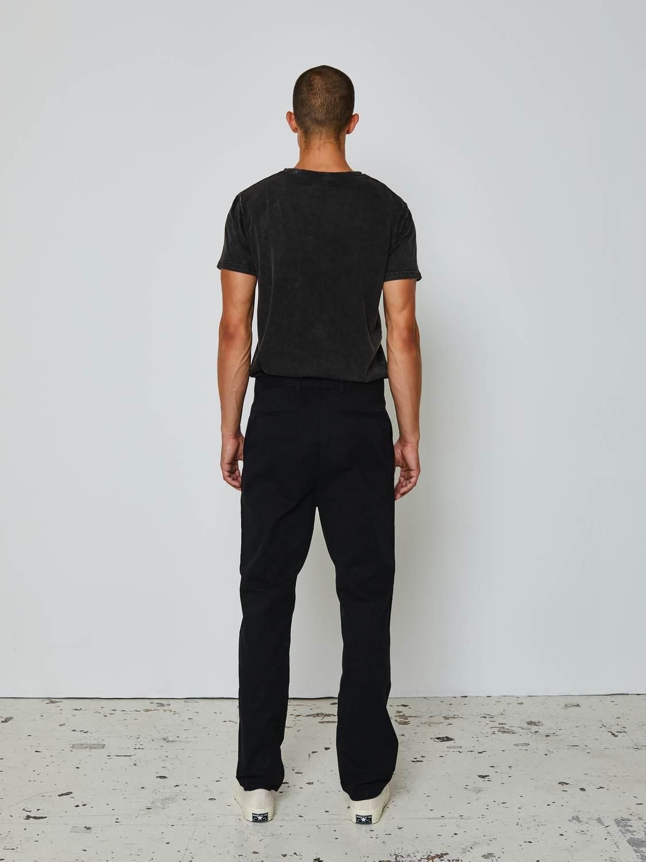 Just junkies - Toya Pants Black | GATE 36 Hobro