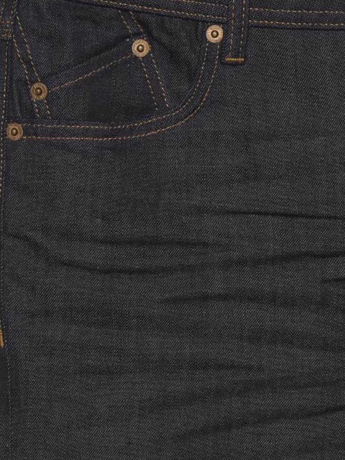 SOLID - JEANS Dark Blue | GATE 36 Hobro