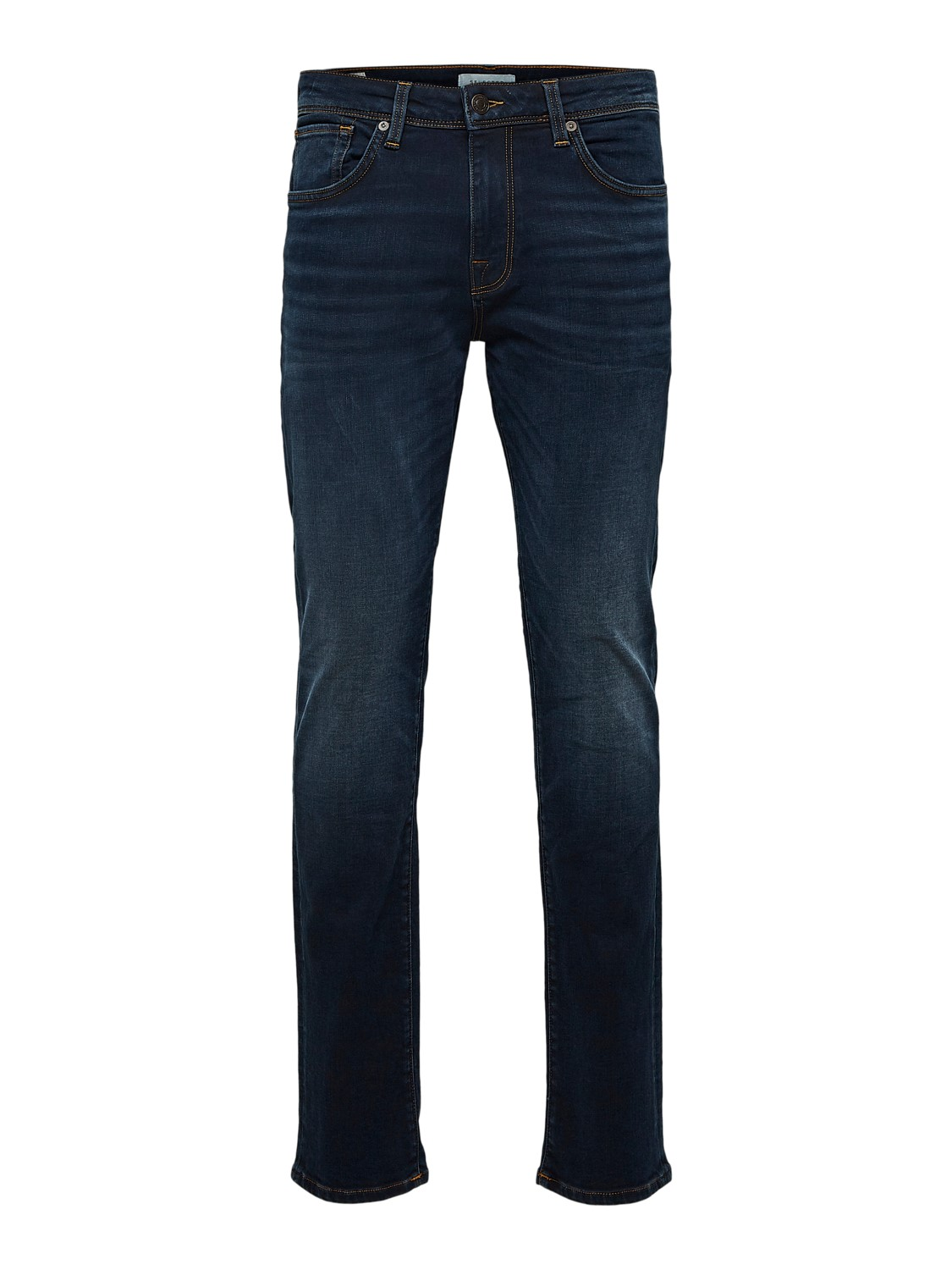 Selected Jeans - Leon 6231 Dark Blue | Gate36 Hobro