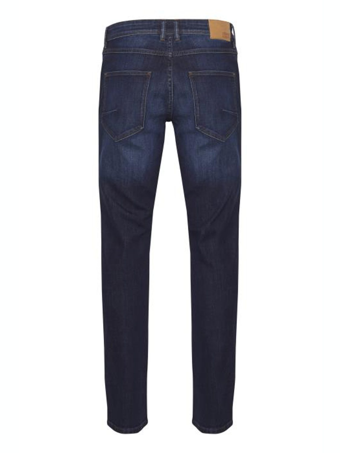 SOLID - JEANS MD BLUE | GATE 36 Hobro