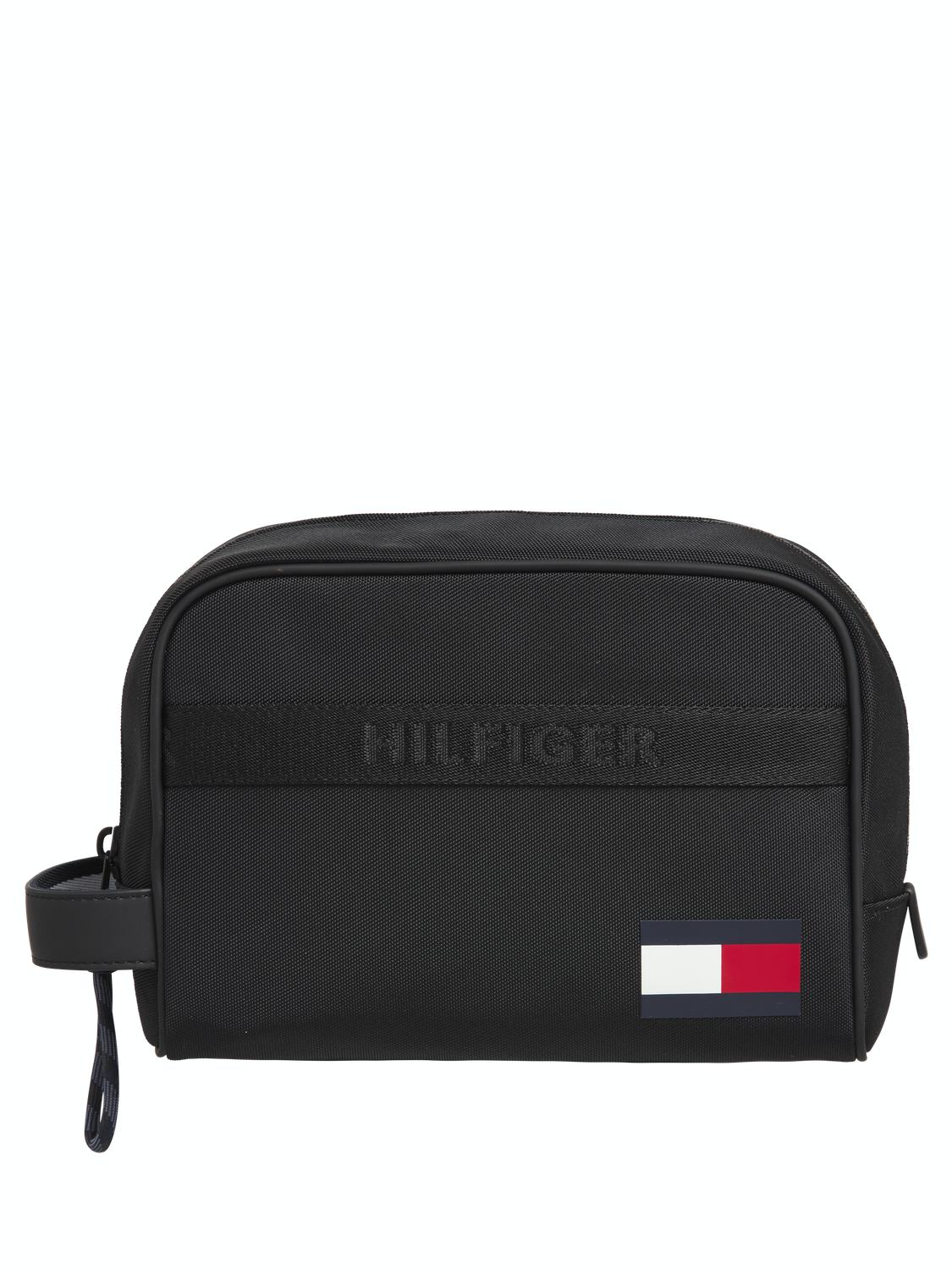 Tommy Hilfiger washbag black