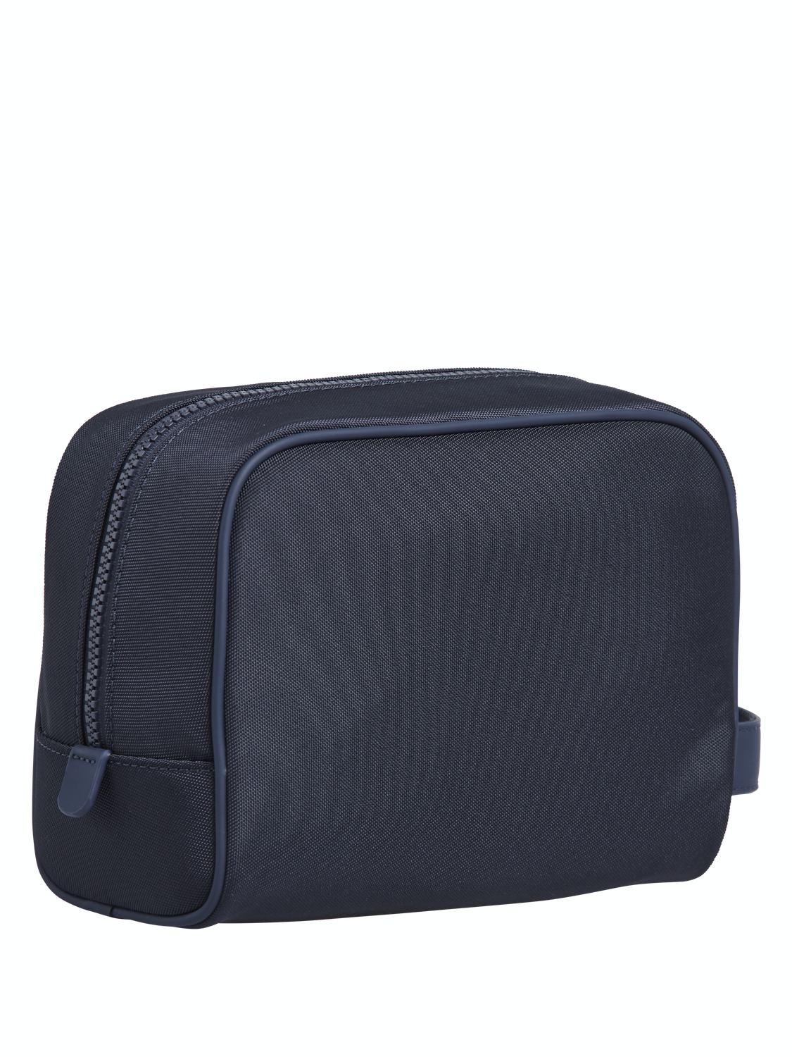 Tommy Hilfiger washbag navy | GATE 36 Hobro