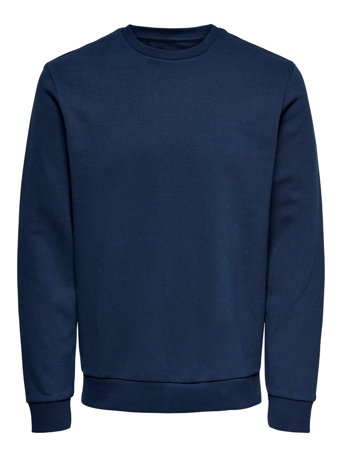 ONLY & SONS - ONSCERES CREW NECK NAVY | GATE36 HOBRO