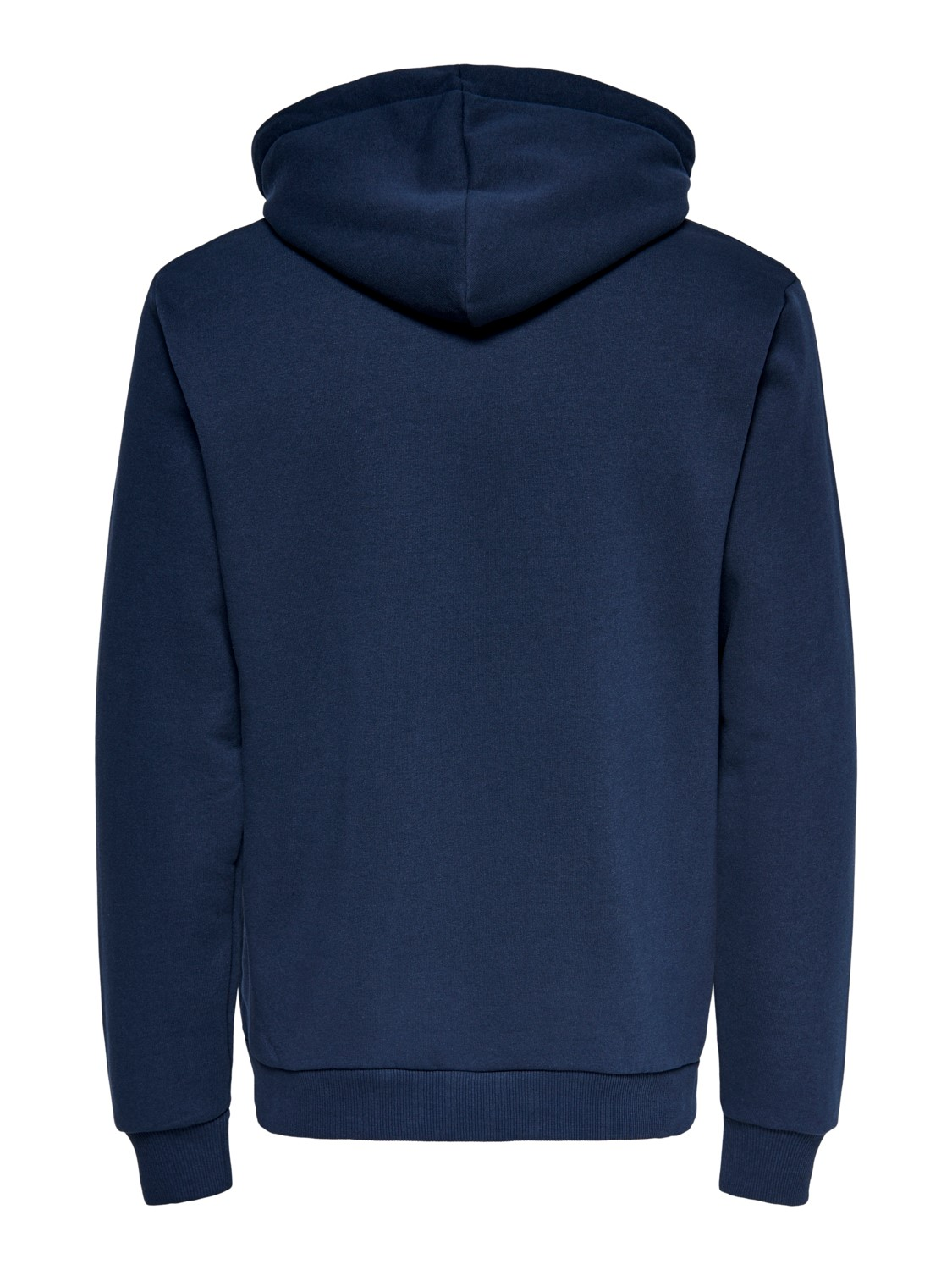 ONLY & SONS - ONSCERES HOODIE BLUE | Gate36 Hobro