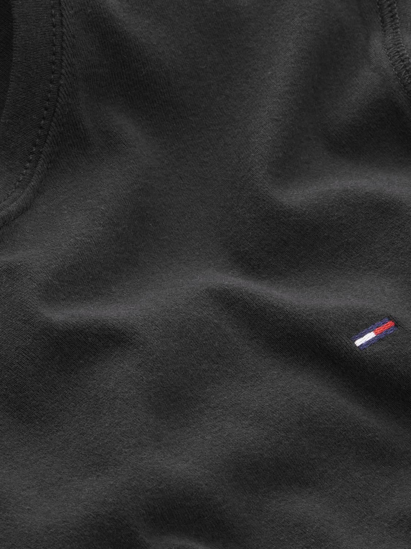 Tommy Jeans - Original L/Æ T-Shirt Black | GATE 36 Hobro