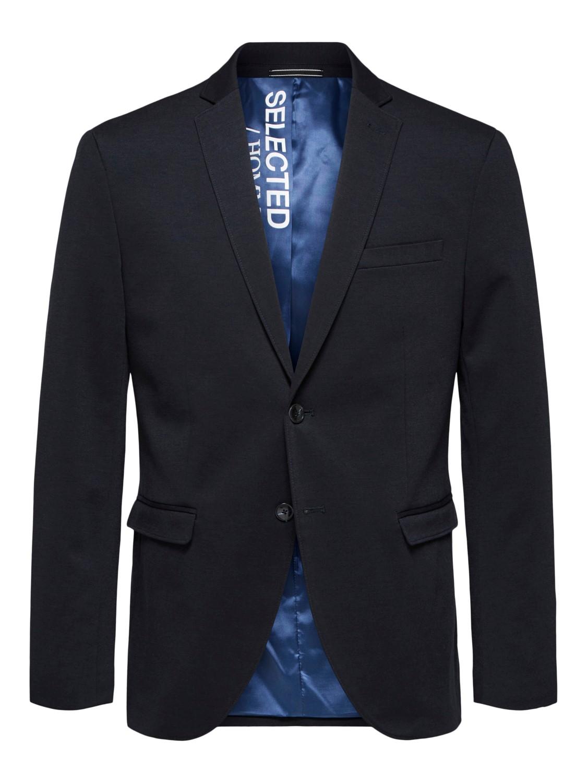 Selected blazer - slhreg-jim flex navy | Gate36 Hobro