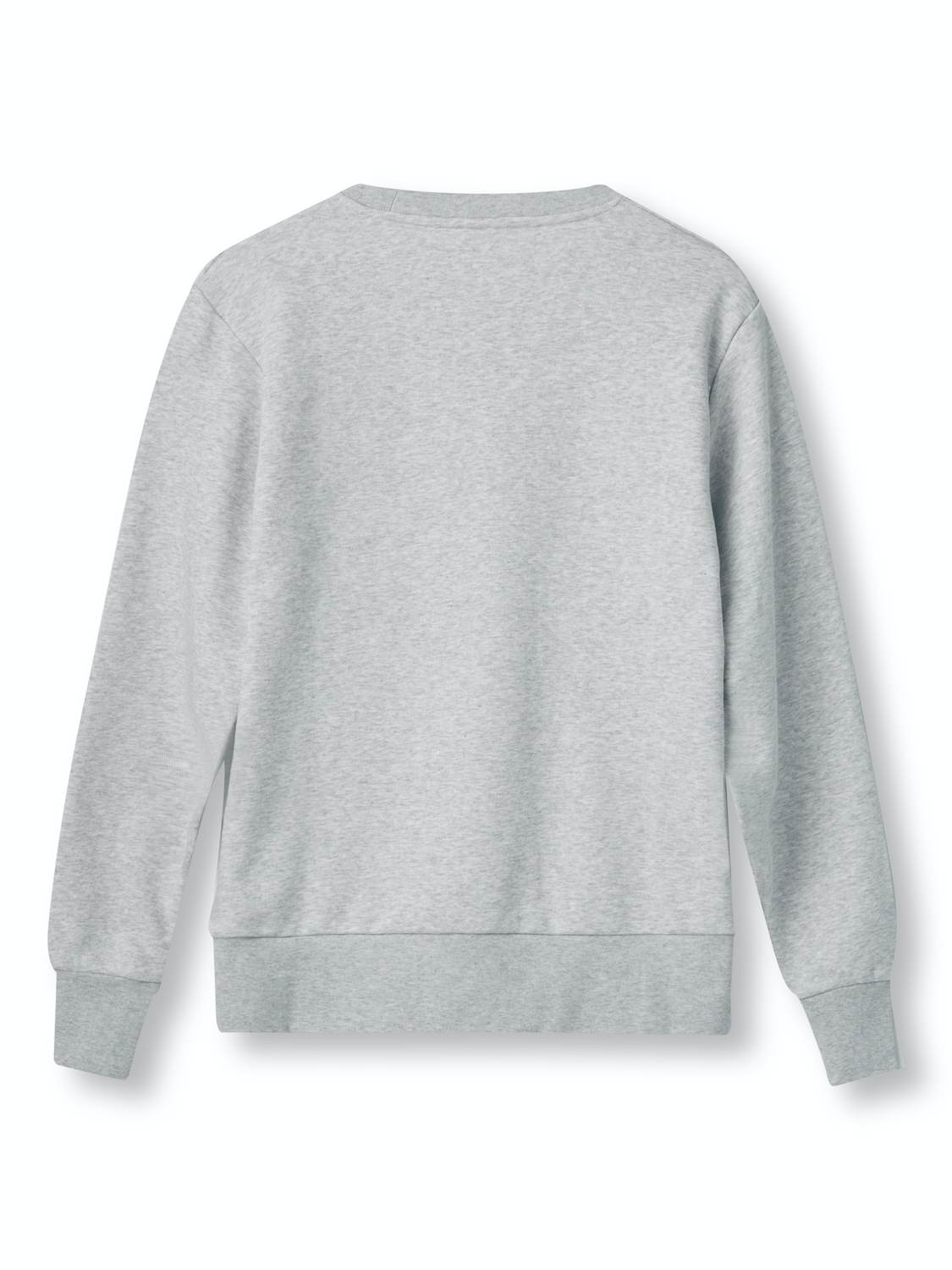 H2O sweat - Base Sweat O-neck Grey | GATE 36 HobroH2O sweat - Base Sweat O-neck Grey | GATE 36 Hobro