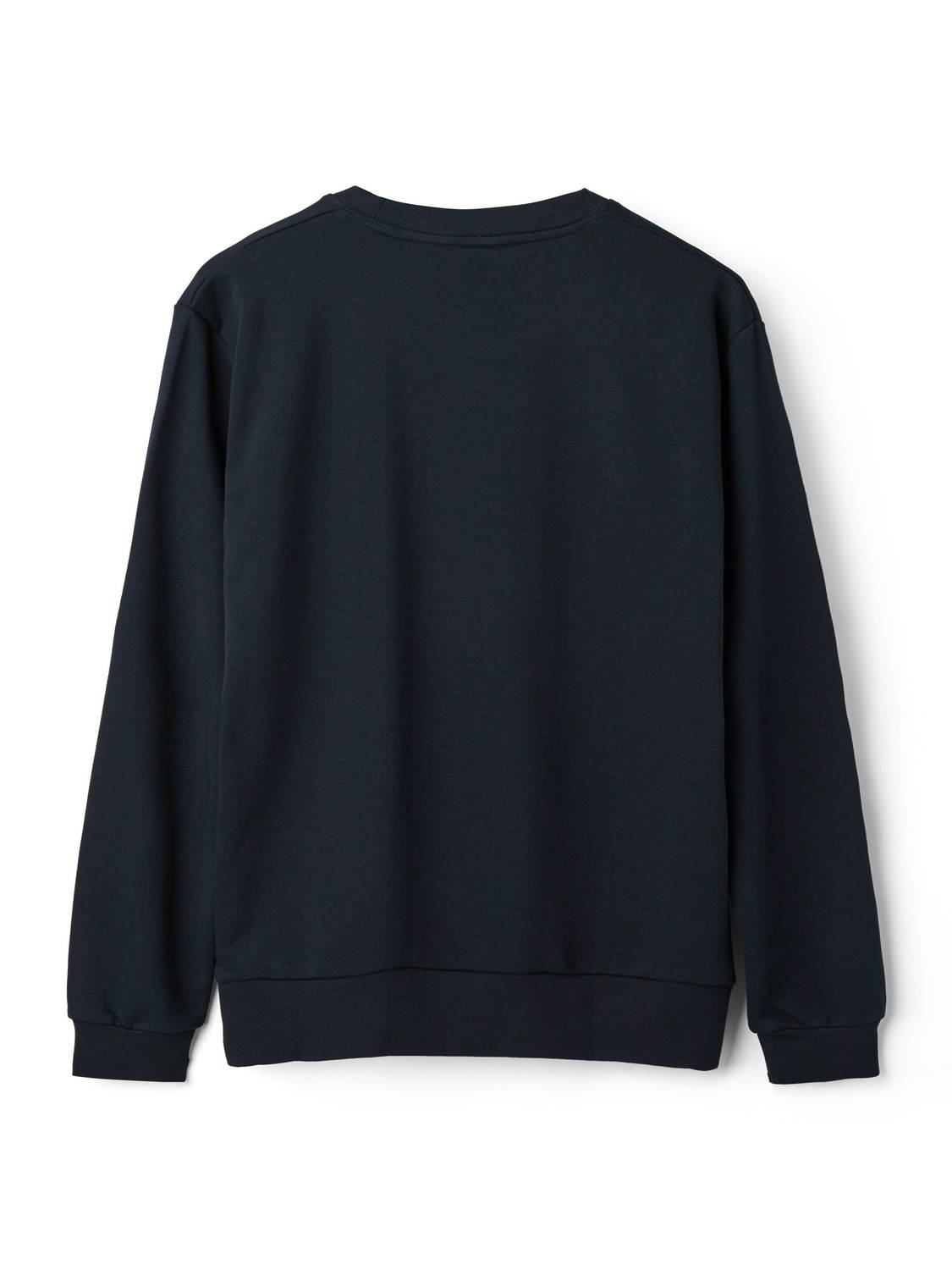 H2O sweat - Base Sweat O-neck navy | GATE 36 Hobro