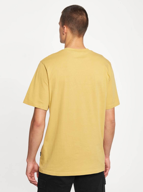 FORÉT - Air T-Shirt Ochre | GATE 36 Hobro