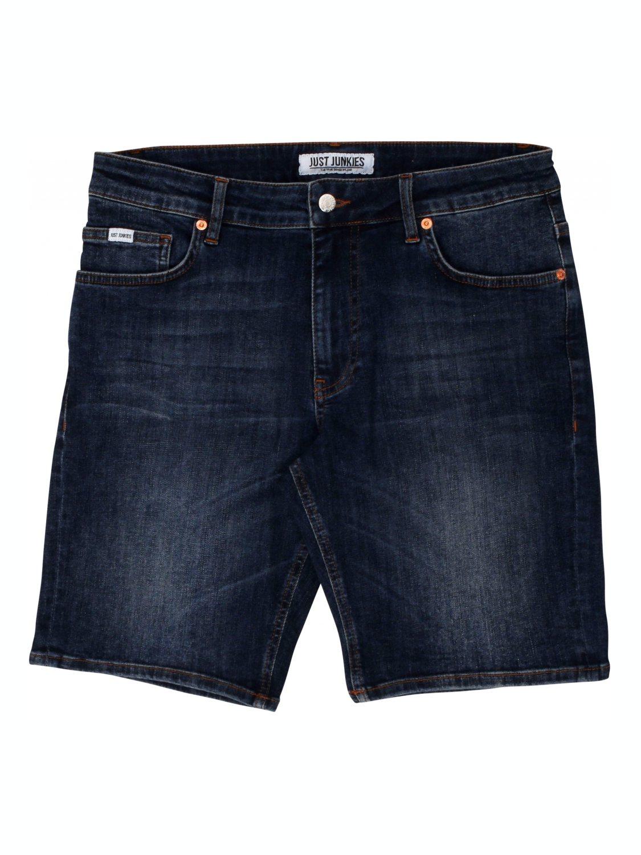 Just Junkies Jeff shorts/JJ2135 ocea blue | GATE 36 Hobro