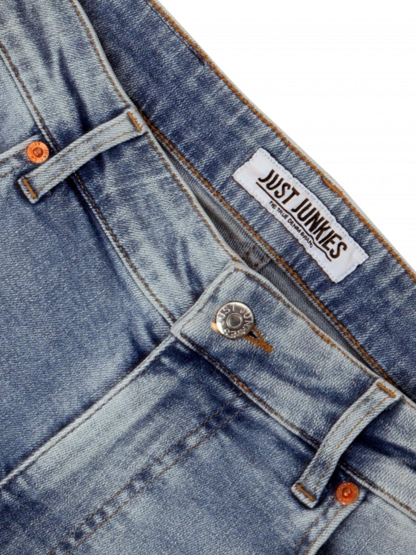 Just Junkies Jeff shorts/JJ2136 light vintage | GATE 36 Hobro