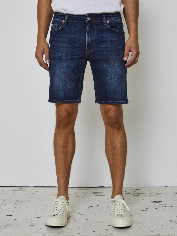 Just Junkies Jeff shorts/JJ2135 ocea blue   GATE 36 Hobro
