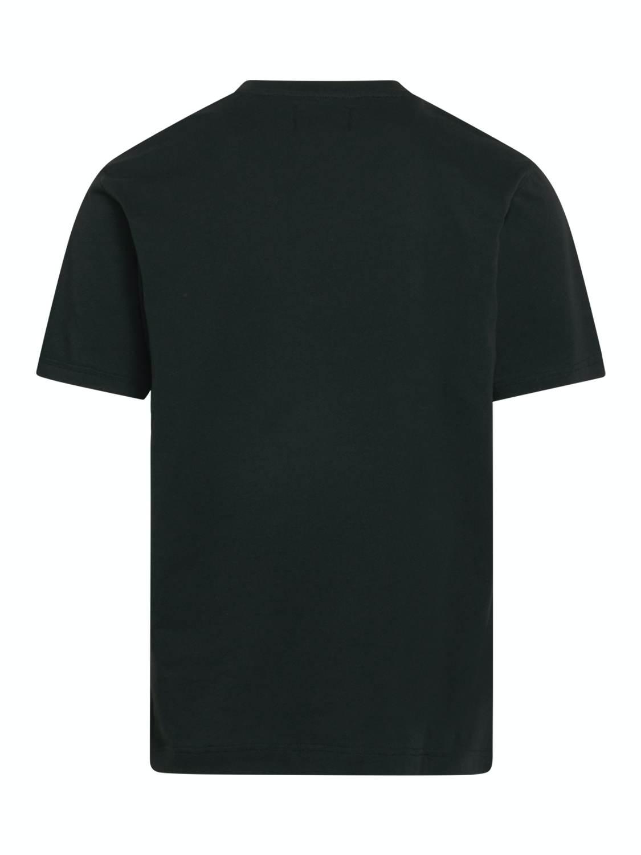 Mads Nørgaard T-Shirt - Box Logo Black | GATE 36 Hobro