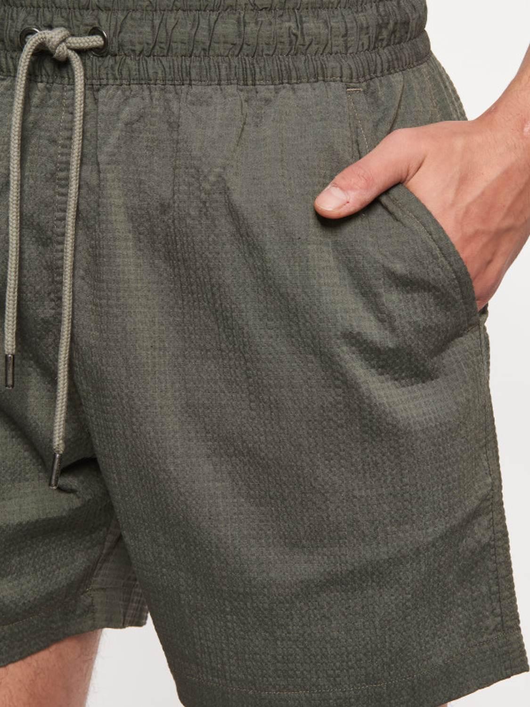 FORÉT - Drake shorts Stone | Gate36 Hobro