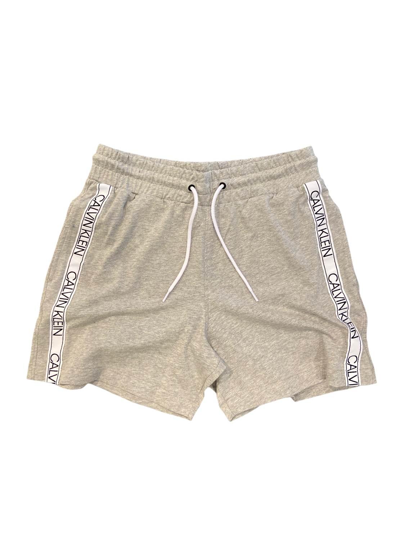 Calvin Klein - TERRY SHORTS Grey | GATE 36 Hobro