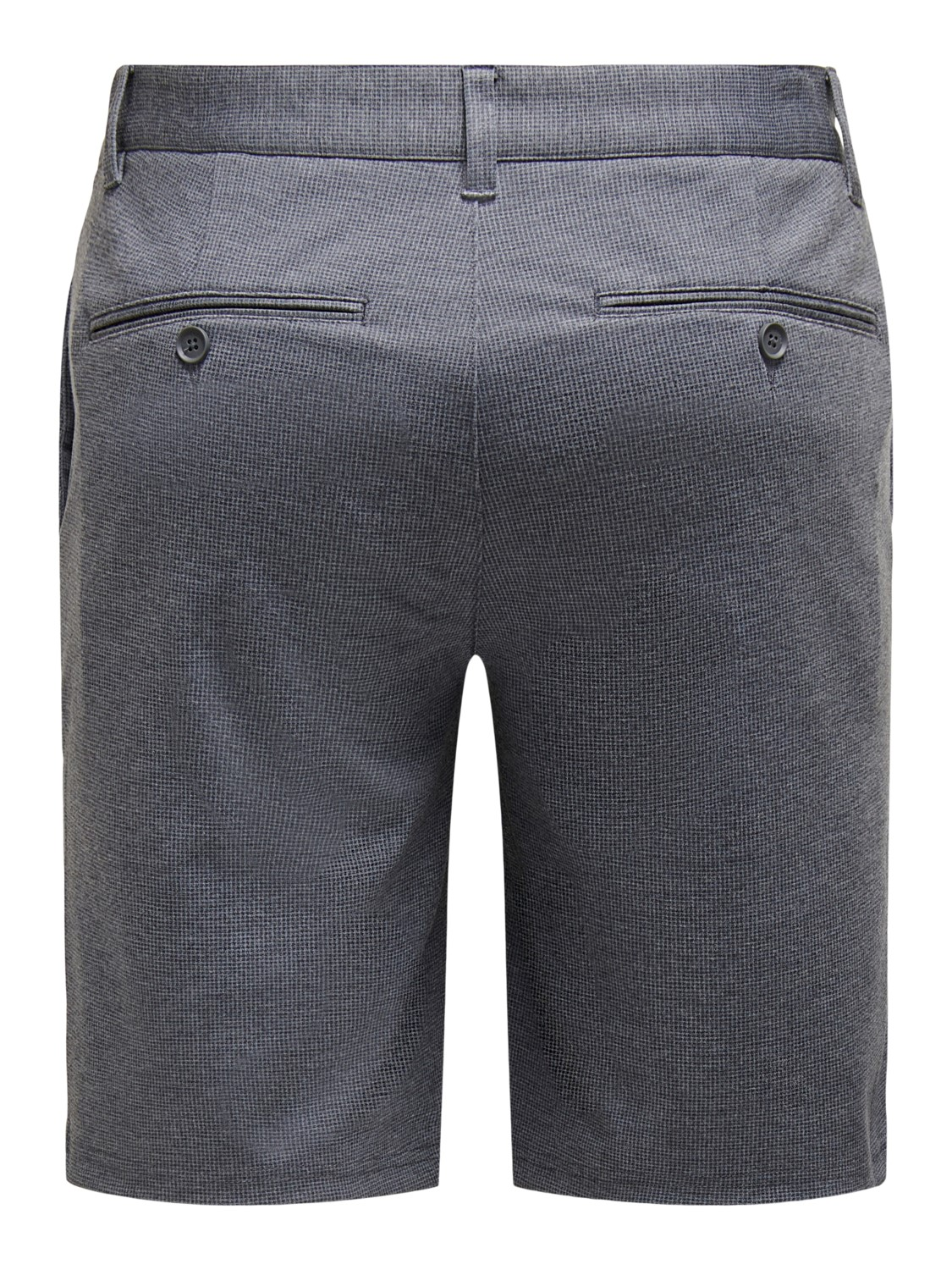 ONLY & SONS - OnsMark Shorts dark navy | Gate36 Hobro