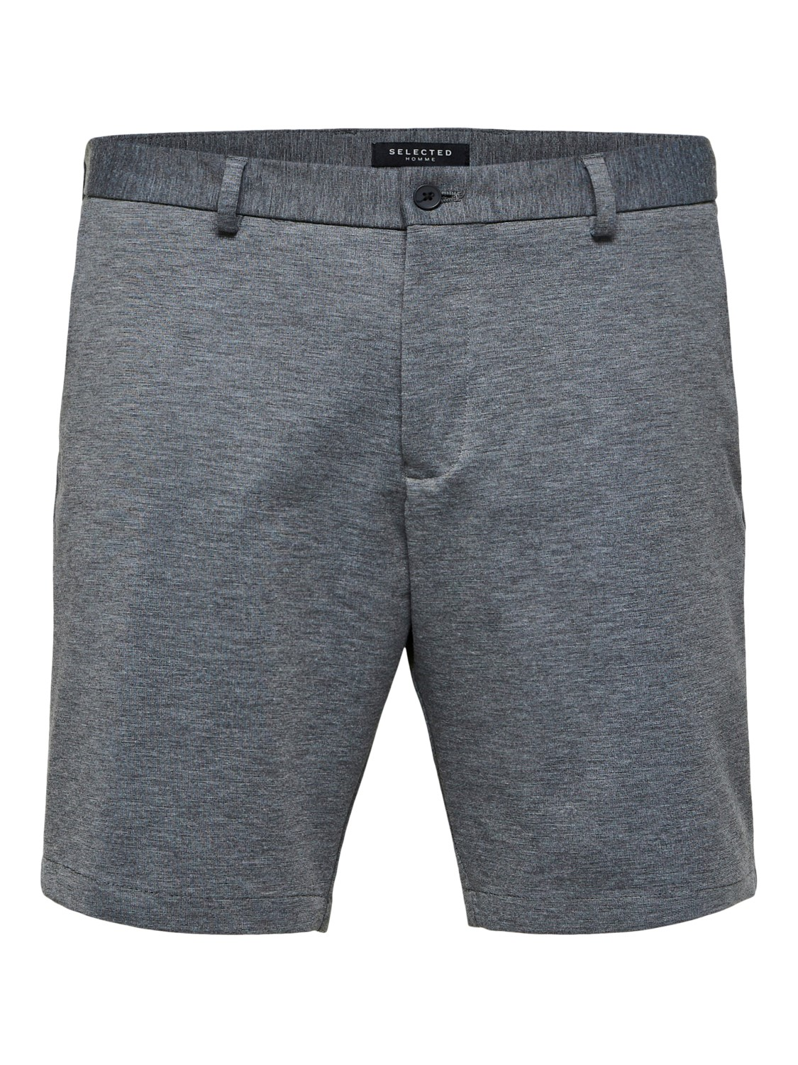 Selected - slhaiden Shorts Grey | Gate36 Hobro