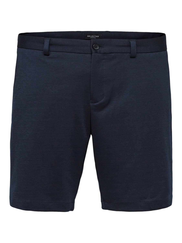Selected - slhaiden Shorts Navy | Gate36 Hobro