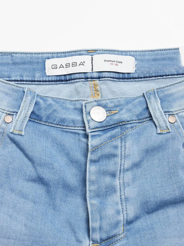 GABBA SHORTS - JASON K3787 SANZA | GATE 36 Hobro