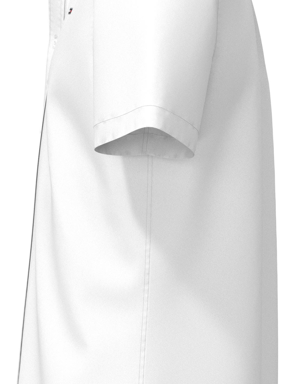 TOMMY HILFIGER - Skjorte twil white | Gate36 Hobro