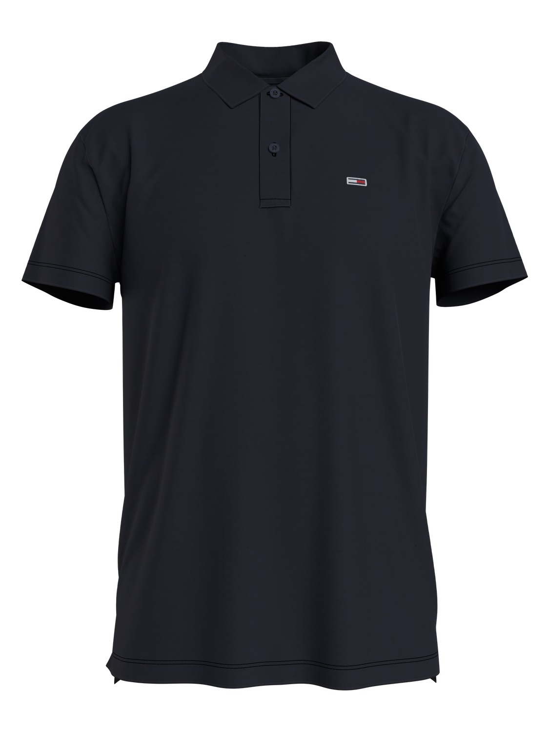 TJM - Jersey polo black | Gate36 Hobro